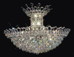 jasa service lampu kristal, harga service lampu kristal, tukang service lampu kristal